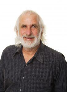 Larry Cohen