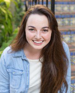 Samantha Denker Headshot